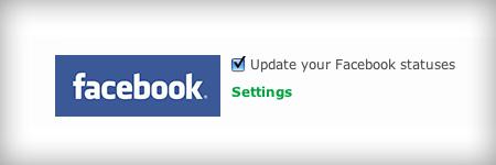 Setup Facebook in a Few Clicks
