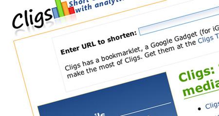 Analyze with Cli.gs