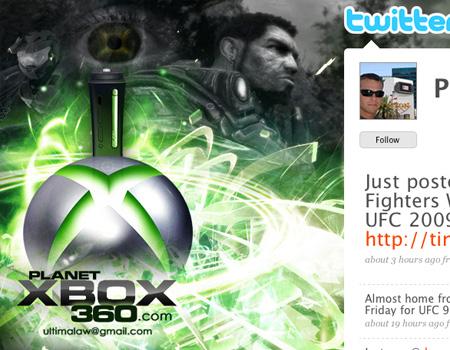 Planet Xbox 360