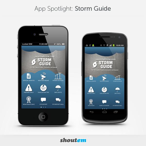 App spotlight: Storm Guide