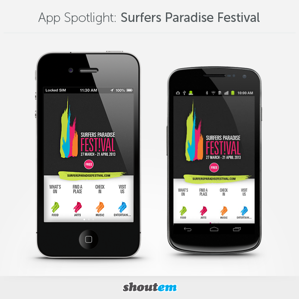 App spotlight: Surfers Paradise