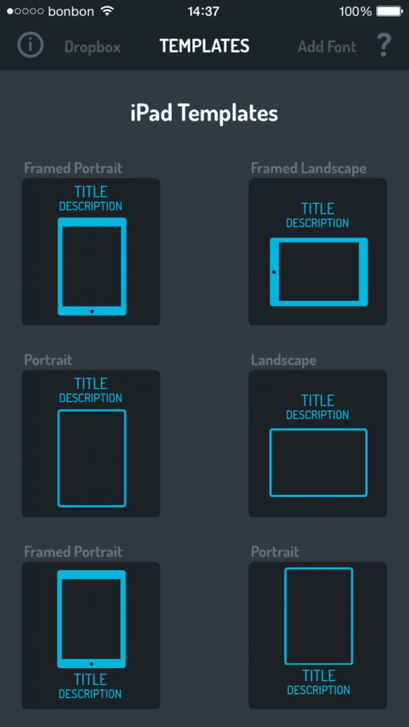 Screenshot Editor2