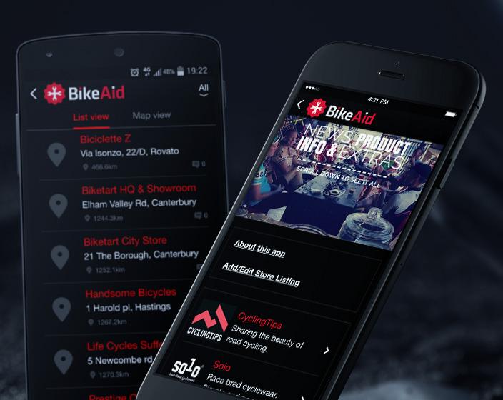 BikeAid