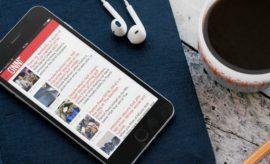 Golf News Net news feed