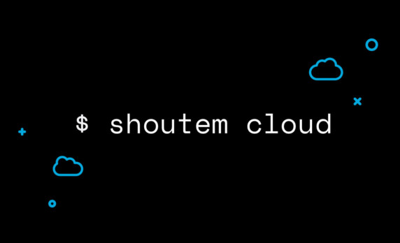 shoutem cloud