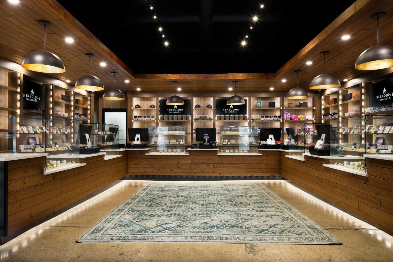 dispensary shop